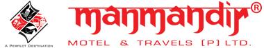 Manmandir Motels and Travels Limited logo