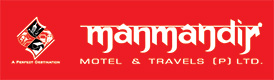 Manmandir Motels and Travels Limited logo
